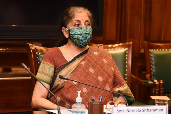 Based on inputs from ground, PM had vetted Budget: Sitharaman