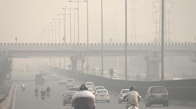 Air quality 'very poor' across Ghaziabad, Noida, Faridabad, Gurugram