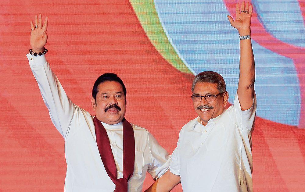 Sri Lanka seeks India's support ahead of UNHRC session