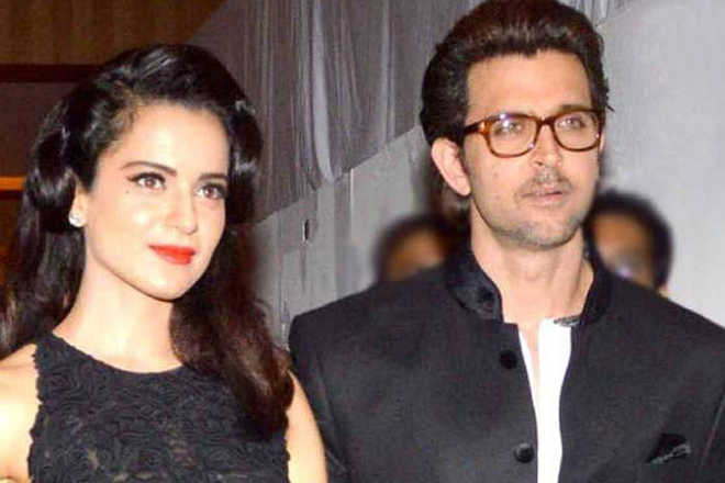 Kangana Ranaut calls Hrithik Roshan 'silly ex' as Mumbai police summon him to record statement in case against her
