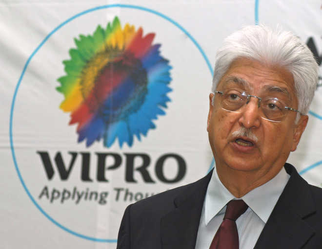 CSR should not be legally mandated, philanthropy must come from within: Azim Premji