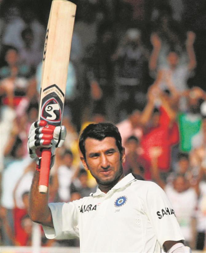 No chance of Adelaide re-run in Ahmedabad, says Cheteshwar Pujara
