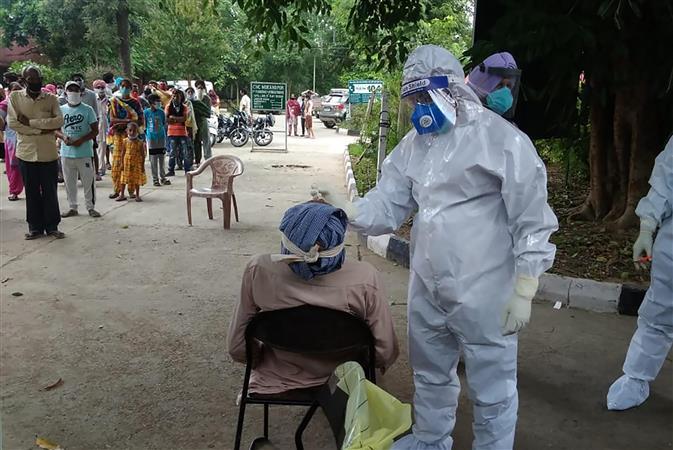 Increase in Covid cases in Punjab, Kerala, Maharashtra, Chhattisgarh and MP: Govt