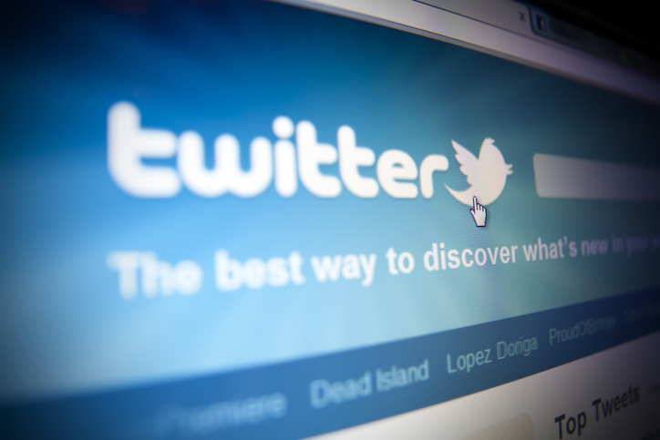 India directs <b>Twitter</b> to block 1178 accounts in fresh notice thumbnail