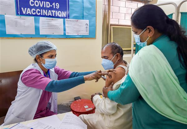 Registration for next phase of COVID-19 vaccination on Co-WIN portal from 9 am tomorrow