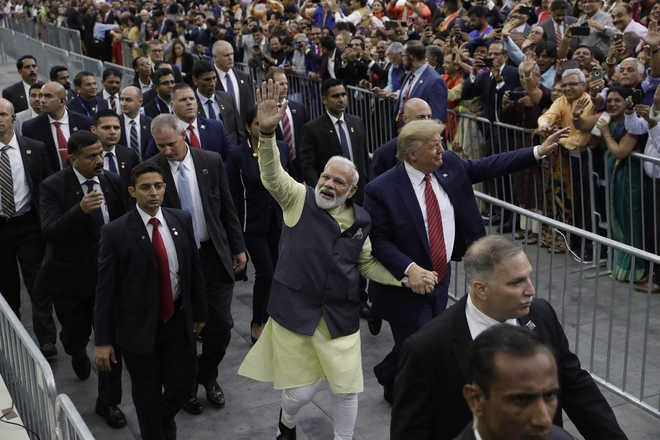 Indian-Americans are more liberal towards issues in US, conservative in India: Survey