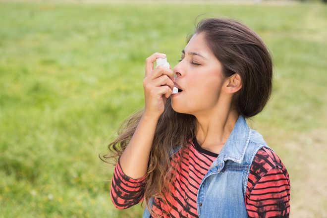 Sensor-based inhalers may improve pediatric asthma control - The Tribune India