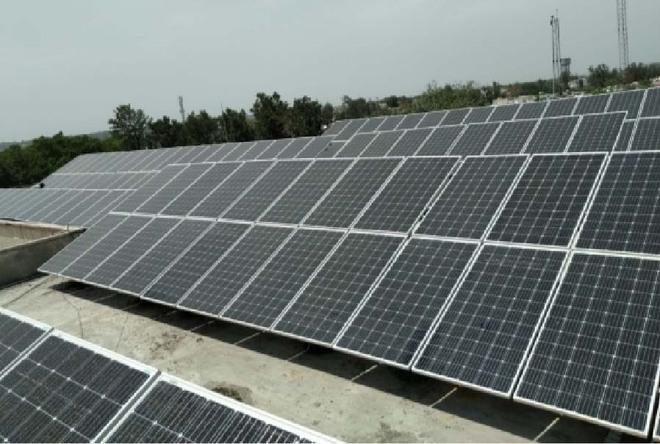 CSIR develops hybrid solar-biodiesel power plant for renewable energy in remote areas