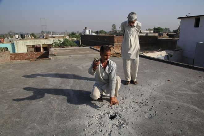 Truce violation by Pak doubles in 3 years: Govt