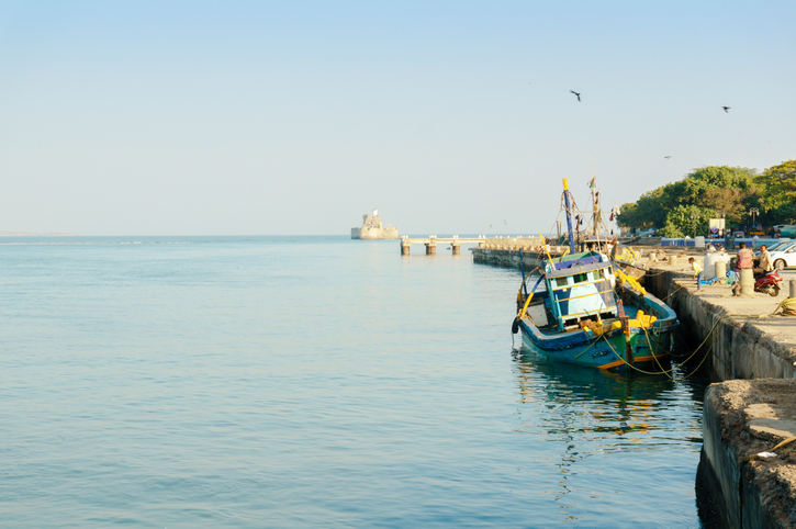 Parliament passes Bill to provide autonomy to major ports
