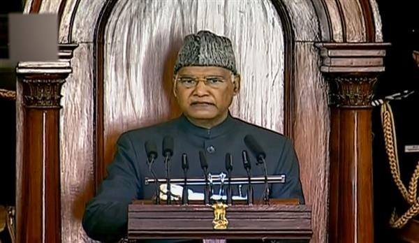 President's Rule imposed in Puducherry