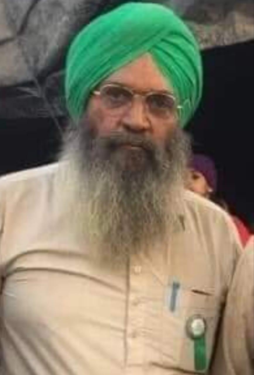 Moga farmer dies of cardiac arrest at Tikri border