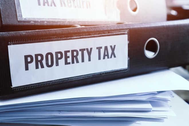 Property tax: Ludhiana MC seals 4 buildings