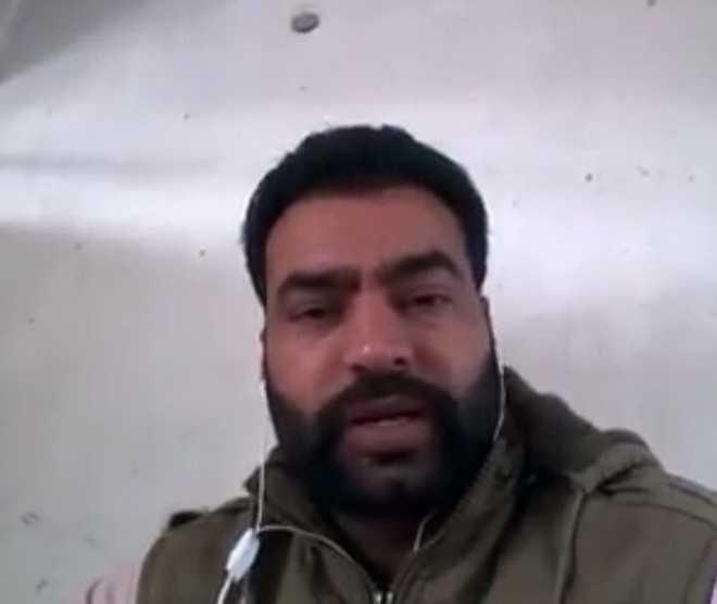 Republic Day violence accused Lakha Sidhana calls rally at CM Amarinder's ancestral village on Feb 23