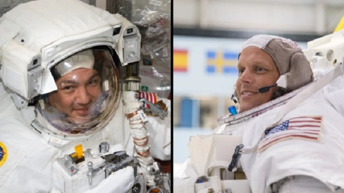 NASA assigns 2 astronauts to SpaceX Crew-4 mission to ISS - The Tribune