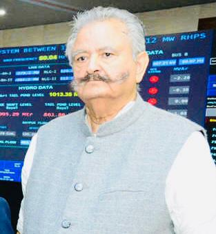 Himachal MLA Sujjan Singh Pathania dies at 77