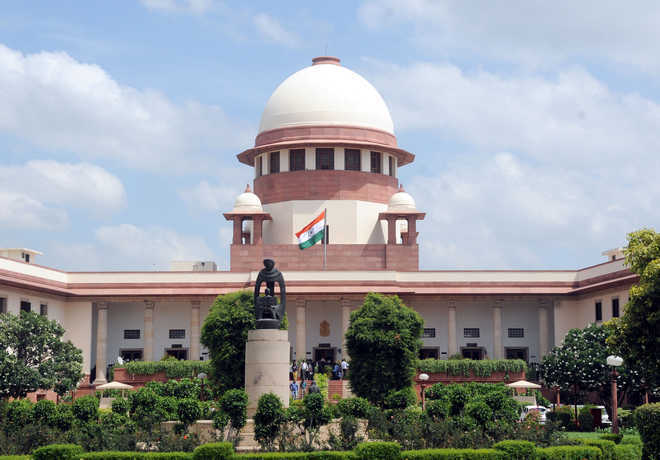 Illegal govt land occupants can't claim ownership: Supreme Court