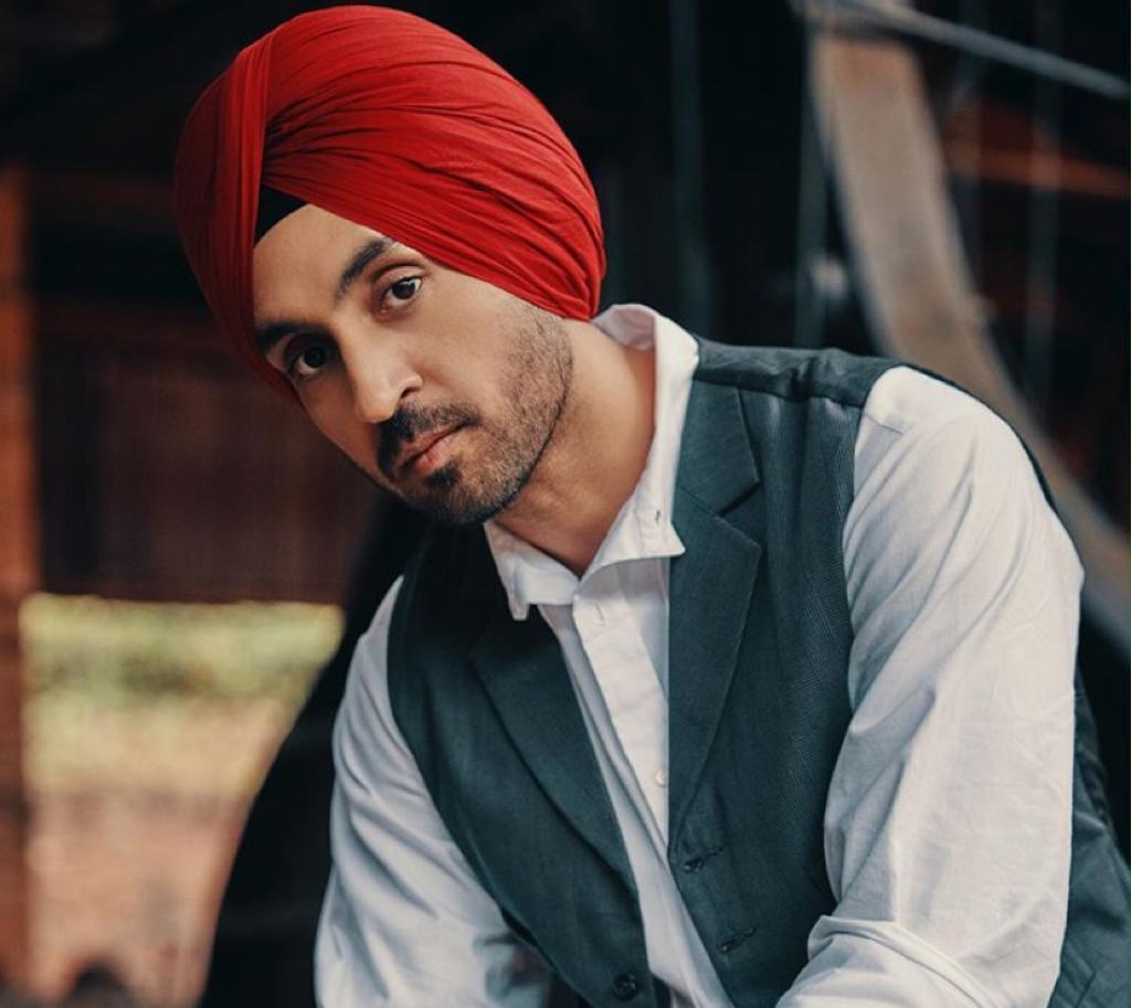 Diljit Dosanjh drops new Punjabi song RiRi, in honour of Rihanna, calls her a gift from God; watch