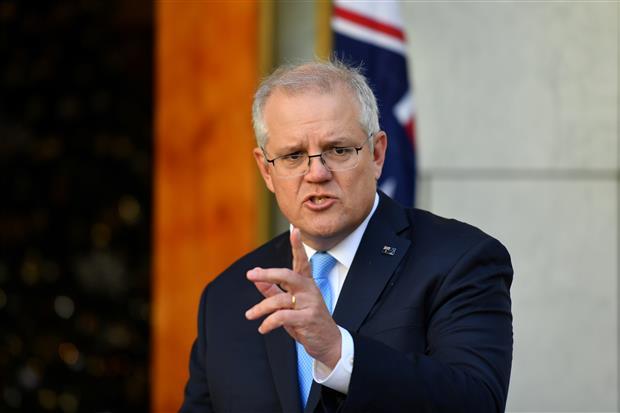 Australia promises quick, independent probe after third rape accusation
