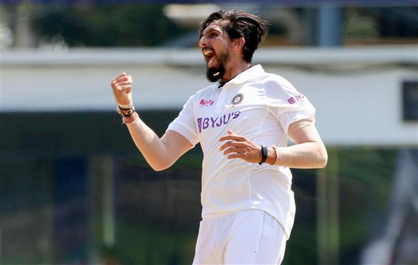 Ishant on '100': It was important that I understood captain's psyche