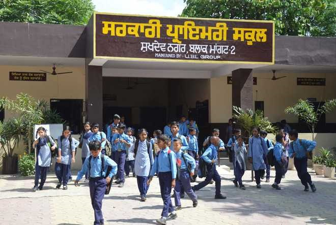 COVID-19 continues to haunt Patiala govt schools; 8 more teachers test positive