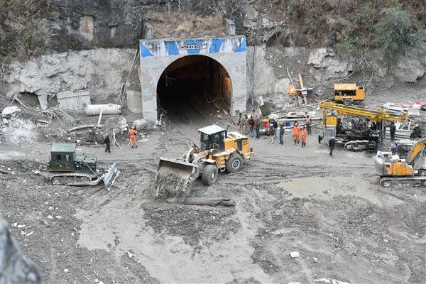 Uttarakhand to declare 135 missing people in Chamoli glacier burst dead