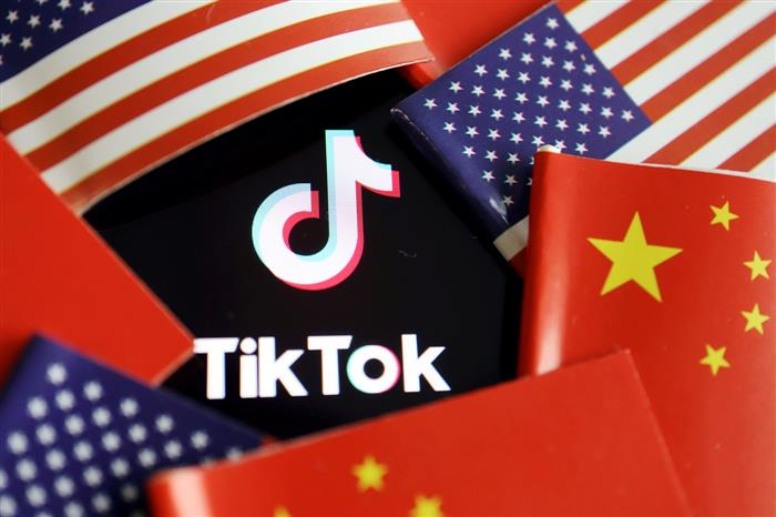 TikTok takes on Facebook with US e-commerce push: Report