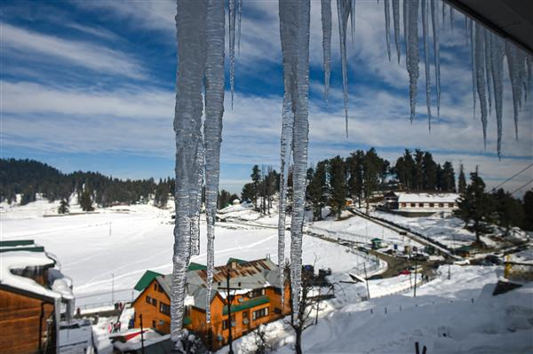 Rain, snow likely in Jammu and Kashmir, Ladakh next week