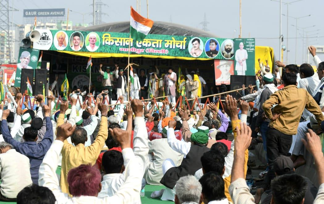BJP leaders face resistance in western UP villages