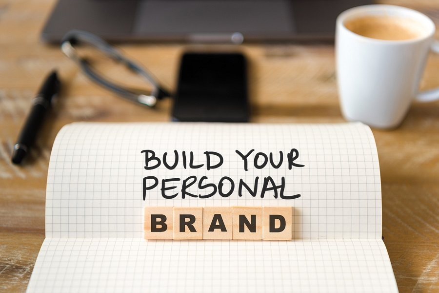 Time to focus on Personal Branding