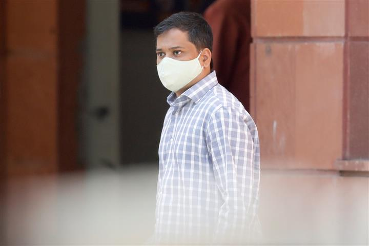 Toolkit case accused Shantanu Muluk moves Delhi court for anticipatory bail