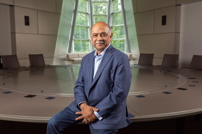IBM commits net-zero greenhouse gas emissions by 2030
