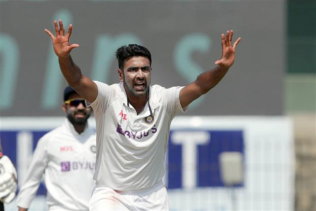 Turn alone did not give me wickets, pace and guile did: Ashwin on Chepauk pitch