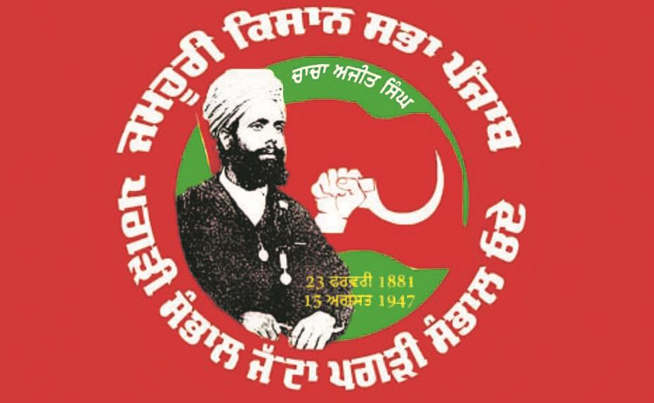 Leading light of Pagdi Sambhal Jatta stir