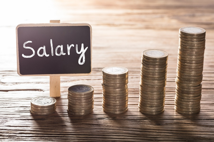 India to see average salary increase of 6.4 pc in 2021: Survey