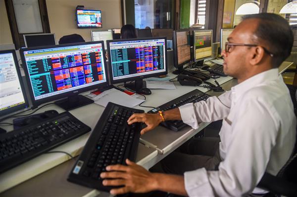 Sensex, Nifty end marginally higher; ONGC rallies 6 pc