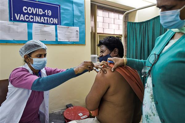 Covid vaccine cost in private hospitals capped at Rs 250 per dose