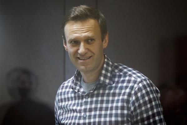Germany urges EU to prepare sanctions on Russia over Navalny