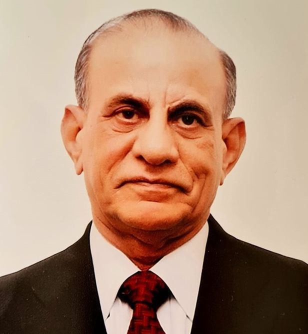 BK Sharma, a great doctor and a gentleman