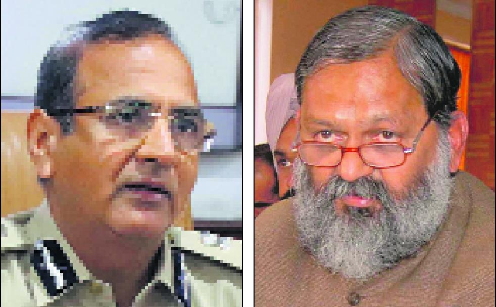 Yadava on extension, Vij for new DGP