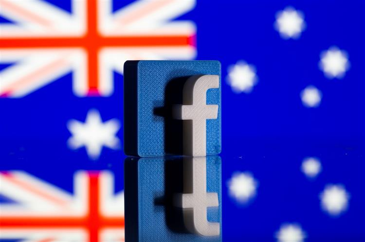 Australia won't change planned content laws despite Facebook block: Lawmaker
