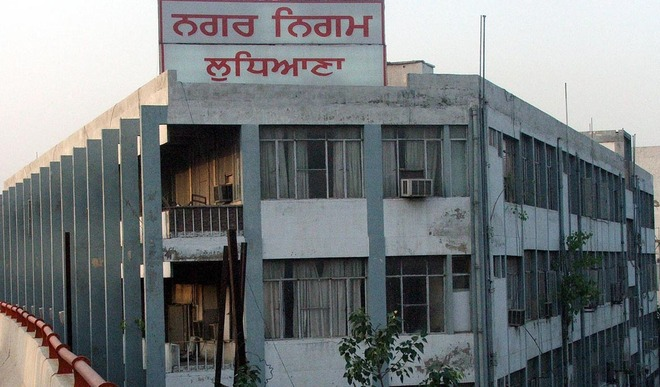 Ludhiana MC recovers Rs 28L from two properties