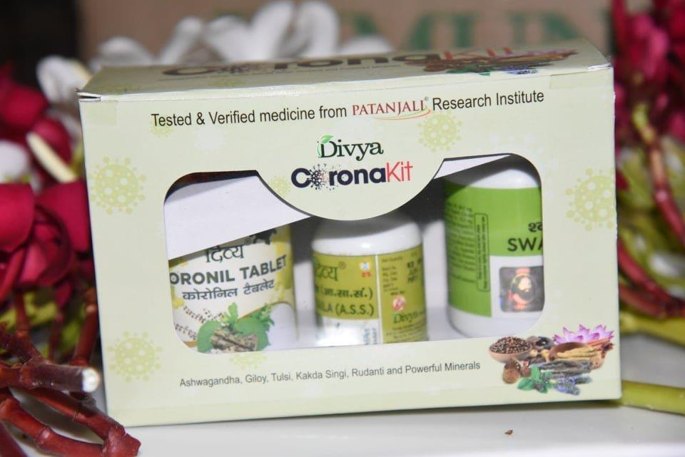 `Sale of Coronil won't be allowed in Maharashtra without certification'
