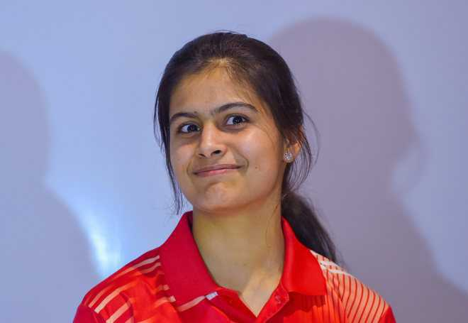 Air India denies Manu Bhaker's allegation of 'harassment' at Delhi airport - The Tribune India