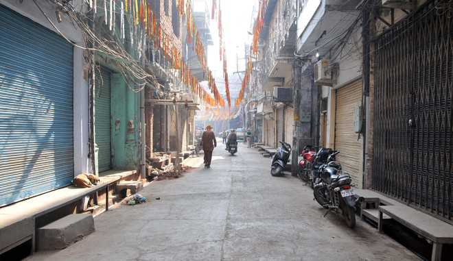 Bharat Bandh on February 26 as 8 crore traders to protest against GST