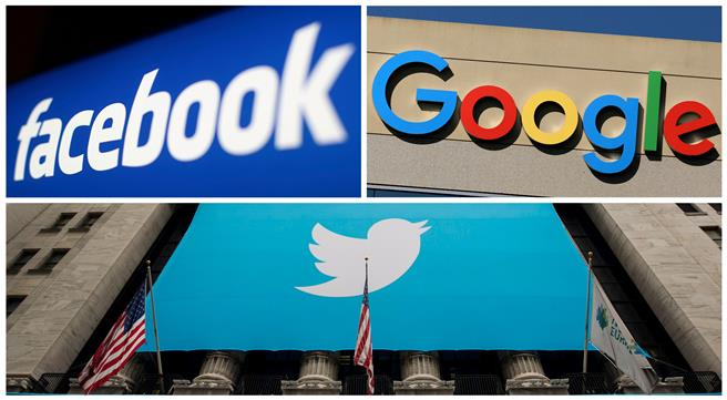 Facebook, Google, Twitter CEOs will testify about misinformation before US Congress