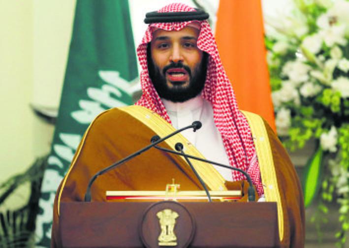 Saudi prince okayed op to kill Jamal Khashoggi: US report