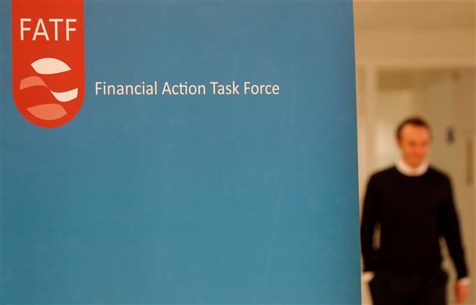 Global money laundering watchdog keeps Pak on terrorism financing 'grey list'