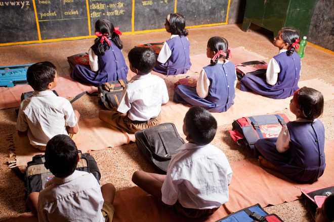 Post-primary classes in Telangana schools from February 24