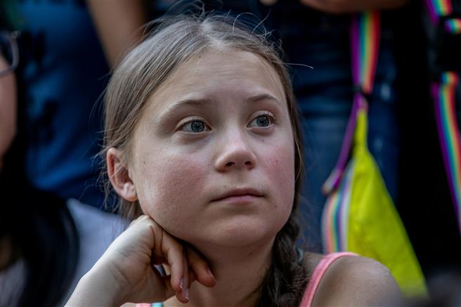 21-year-old Bengaluru climate activist arrested for sharing Greta Thunberg's 'toolkit'